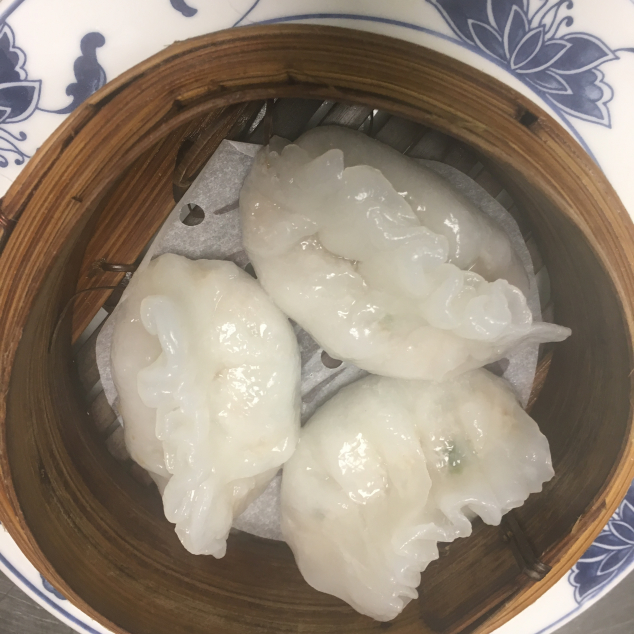 潮洲粉果 / Pastei op Chinese wijze